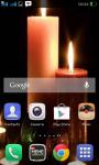 Mood booster Candle Wallpaper screenshot 5/6