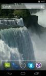 Niagara falls Video Live Wallpaper screenshot 4/4