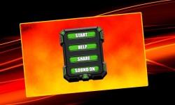 Dino Shooter screenshot 1/3
