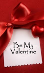 Be My Valentine 240x320 Touch screenshot 1/1