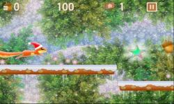 Nut Rush 3 - Snow Scramble screenshot 6/6