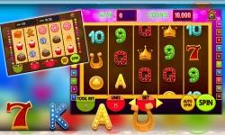 777 Fortune Animal Slots screenshot 1/5
