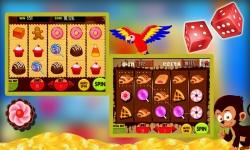 777 Fortune Animal Slots screenshot 5/5