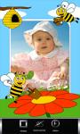Free Baby Photo Frames screenshot 4/6