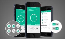 Fast Battery Charging screenshot 2/5