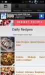 150 Best Dessert Recipers screenshot 1/5