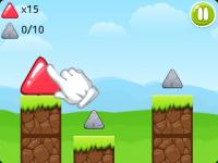 Crazy Jumping Race screenshot 2/3