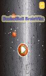 Basketball Brainvita screenshot 1/5