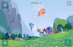 Super Tiny Pony 2 screenshot 2/6