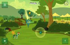 Super Tiny Pony 2 screenshot 4/6