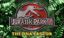 Jurassic Park III The DNA Factor screenshot 1/3