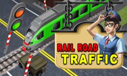 RAIL ROAD TRAFFIC screenshot 1/1