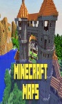 Minecraft MineMaps screenshot 1/3