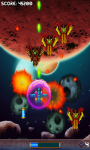 Invaders Strike Game screenshot 1/6