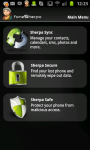 foneSherpa Mobile Security and Anti-Virus screenshot 1/6