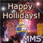 IQ Happy Holidays MMS screenshot 1/1