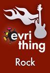 EvriThing Rock screenshot 1/1
