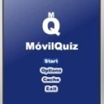 MovilQuiz screenshot 1/3