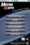 Motor Expo Touch 2010 screenshot 1/1