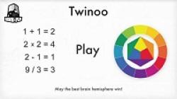 Twinoo LITE screenshot 1/1