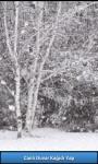 Snow Fall Live Wallpaper Best Free screenshot 1/2