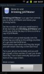 Drinking Water Timing screenshot 1/4
