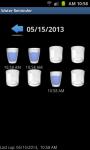 Drinking Water Timing screenshot 4/4