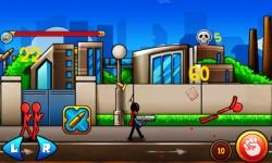 Super Stickman Survival 2 screenshot 1/2