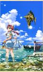 Aria Anime Wallpapers screenshot 4/4