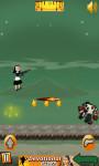 Nun Fighter – Free screenshot 3/5