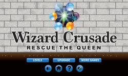 Wizard Crusade Free screenshot 1/4