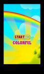 Colorful Element Game screenshot 1/3