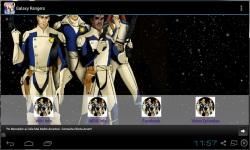 Adventures Of The Galaxy Rangers  screenshot 1/3