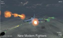 Air Fight 3d : Ace combat screenshot 2/4