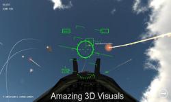 Air Fight 3d : Ace combat screenshot 3/4