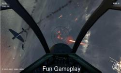 Air Fight 3d : Ace combat screenshot 4/4