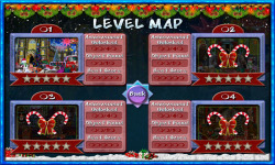 Free Hidden Object Games - Christmas Miracle screenshot 2/4