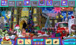 Free Hidden Object Games - Christmas Miracle screenshot 3/4