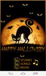 Halloween Scary Stories screenshot 1/6