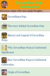 Govardhan Puja Celebration screenshot 2/3