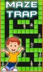 Maze Trap Fun screenshot 1/1