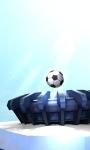 Brazil Football Stadium 3D Live Wallpaper Free screenshot 4/5