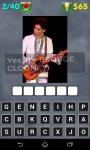 Celebrity Star Quiz screenshot 3/5