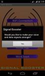 Signal Booster Lite screenshot 2/3