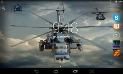 Military Helicopters screenshot 1/4