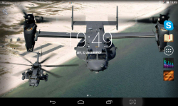 Military Helicopters screenshot 2/4