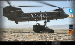 Military Helicopters screenshot 3/4