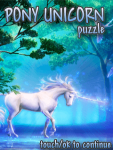 Pony Unicorn Puzzle_ screenshot 2/3
