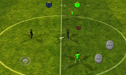 Real Soccer Kick screenshot 1/6