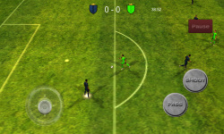 Real Soccer Kick screenshot 3/6